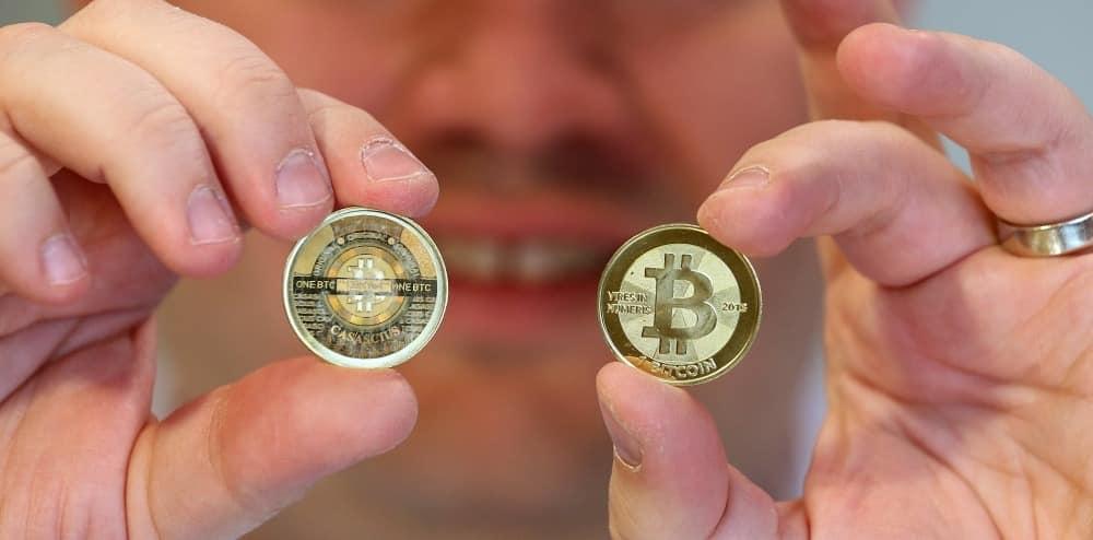bitcoin wallet venezuela