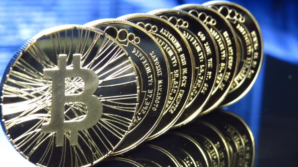 Bitcoin (Биткоин) алгорит