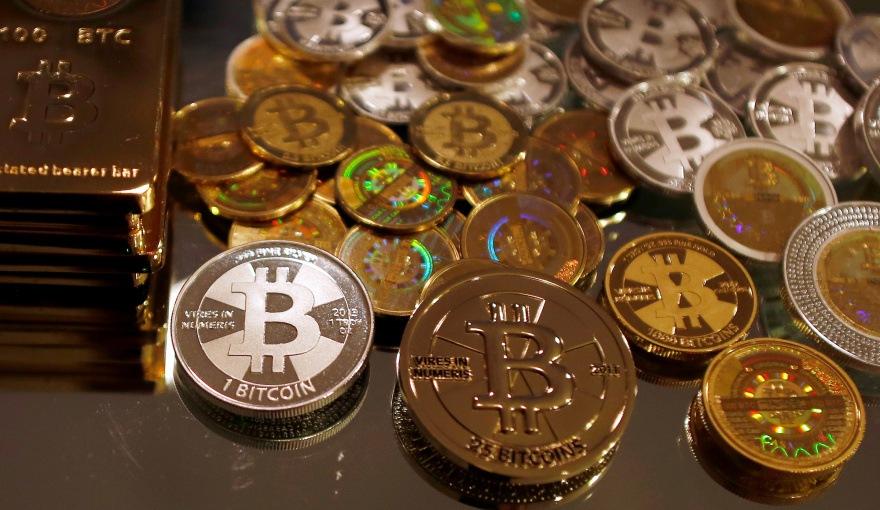 Сложность Биткоин (Bitcoins Difficulty)
