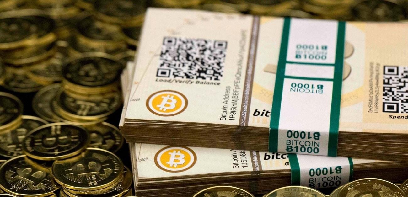Курс обмена Биткоина (Bitcoin)