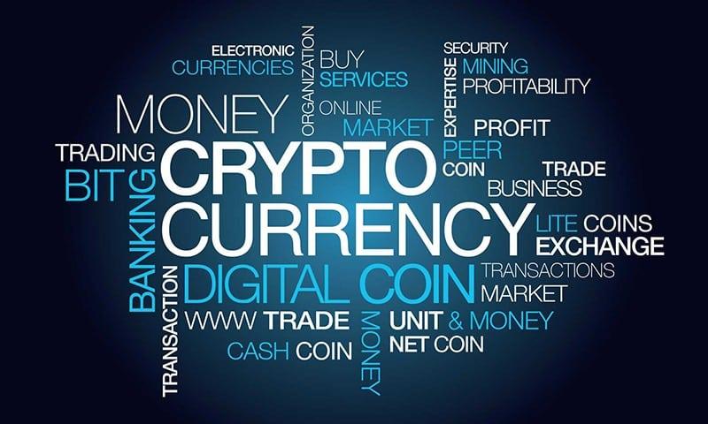 Новые криптовалюты