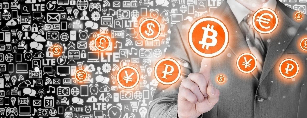 Список существующих криптовалют мира