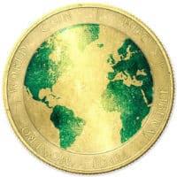 Worldcoin, WDC (Ворлдкоин)